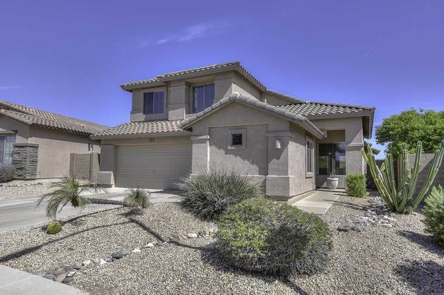 6414 W Maya Way, Phoenix, AZ 85083 (MLS #6217528) :: Yost Realty Group at RE/MAX Casa Grande