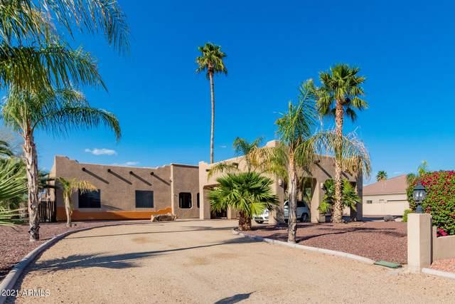5236 W Park View Lane, Glendale, AZ 85310 (MLS #6217540) :: Yost Realty Group at RE/MAX Casa Grande