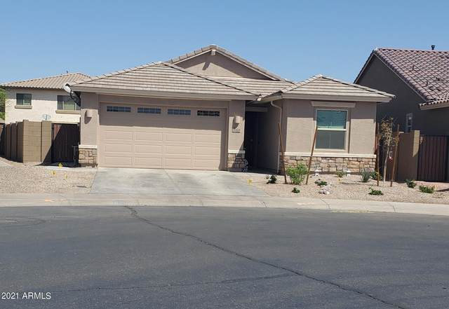 45424 W Norris Road, Maricopa, AZ 85139 (MLS #6217547) :: The Property Partners at eXp Realty