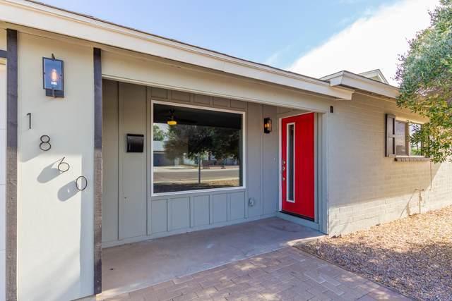 1860 E Julie Drive, Tempe, AZ 85283 (MLS #6217555) :: Yost Realty Group at RE/MAX Casa Grande