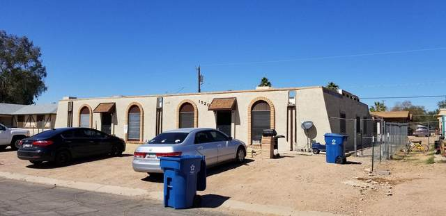 1520 E 25th Avenue, Apache Junction, AZ 85119 (MLS #6217563) :: My Home Group