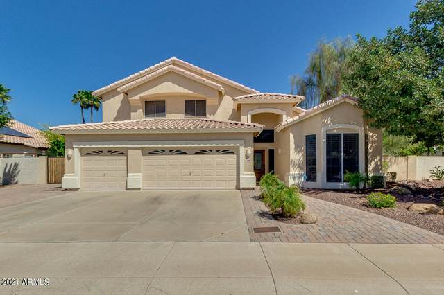 5032 W Hackamore Drive, Phoenix, AZ 85083 (MLS #6217565) :: Yost Realty Group at RE/MAX Casa Grande
