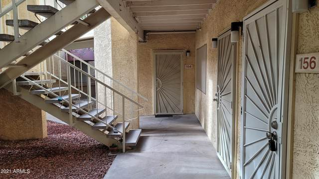 12221 W Bell Road #154, Surprise, AZ 85378 (MLS #6217573) :: Yost Realty Group at RE/MAX Casa Grande