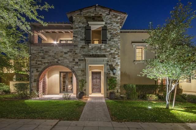 10281 E Windrunner Drive, Scottsdale, AZ 85255 (MLS #6217579) :: BVO Luxury Group