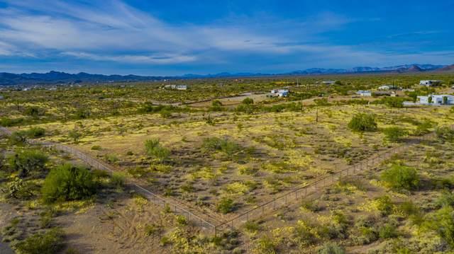 40000 N 253 Road, Morristown, AZ 85342 (MLS #6217580) :: Yost Realty Group at RE/MAX Casa Grande