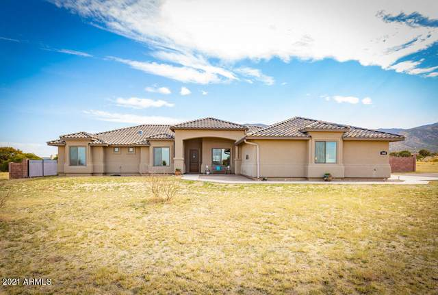 8945 S Mule Place, Hereford, AZ 85615 (MLS #6217594) :: Service First Realty