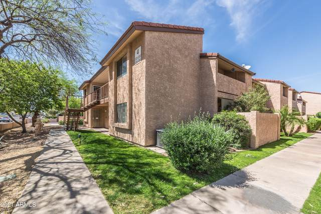 1942 S Emerson Street #229, Mesa, AZ 85210 (MLS #6217638) :: The Carin Nguyen Team