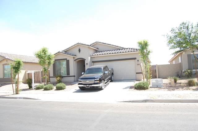 9323 W Jones Avenue, Tolleson, AZ 85353 (MLS #6217639) :: Yost Realty Group at RE/MAX Casa Grande