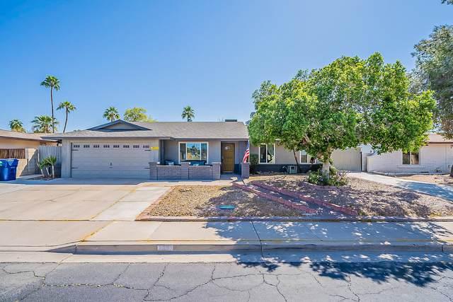 2853 S Las Palmas, Mesa, AZ 85202 (MLS #6217646) :: Yost Realty Group at RE/MAX Casa Grande
