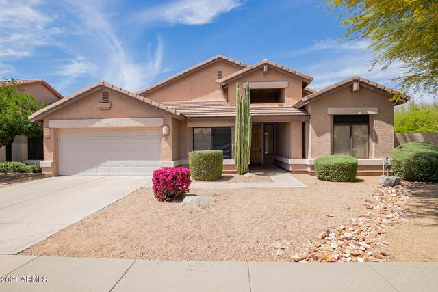 22046 N 44TH Place, Phoenix, AZ 85050 (MLS #6217651) :: The Newman Team