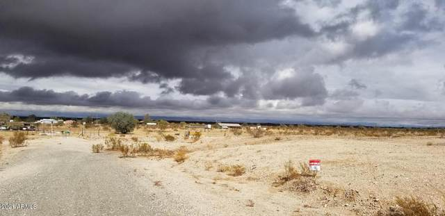 000 El Vogel Way, Bouse, AZ 85325 (MLS #6217663) :: Kepple Real Estate Group