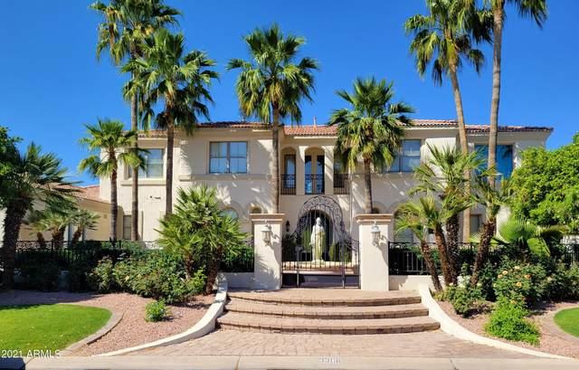 3306 E Jaeger Circle, Mesa, AZ 85213 (MLS #6217677) :: Executive Realty Advisors