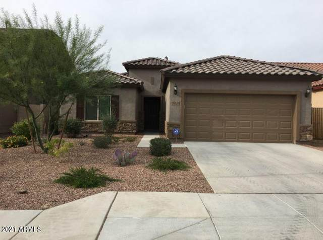 26238 N 107TH Lane, Peoria, AZ 85383 (MLS #6217678) :: Executive Realty Advisors