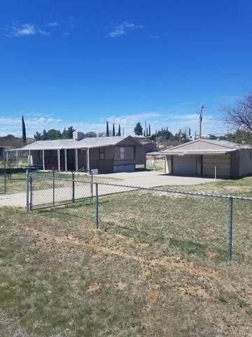 20782 E Black Rock Trail, Mayer, AZ 86333 (MLS #6217699) :: The Property Partners at eXp Realty