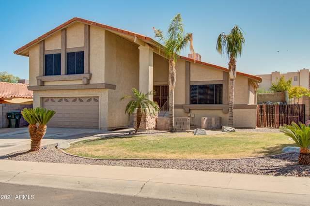 14407 N 22ND Street, Phoenix, AZ 85022 (MLS #6217708) :: Executive Realty Advisors