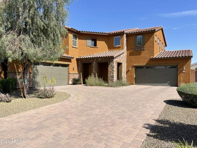 2764 E Palm Street, Mesa, AZ 85213 (MLS #6217712) :: The Everest Team at eXp Realty