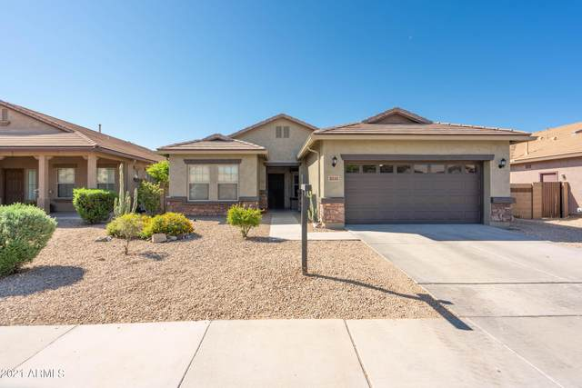 2535 W Brookhart Way, Phoenix, AZ 85085 (MLS #6217723) :: Yost Realty Group at RE/MAX Casa Grande
