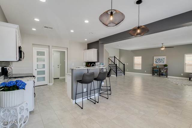 18462 N Jameson Drive, Maricopa, AZ 85138 (MLS #6217756) :: Yost Realty Group at RE/MAX Casa Grande