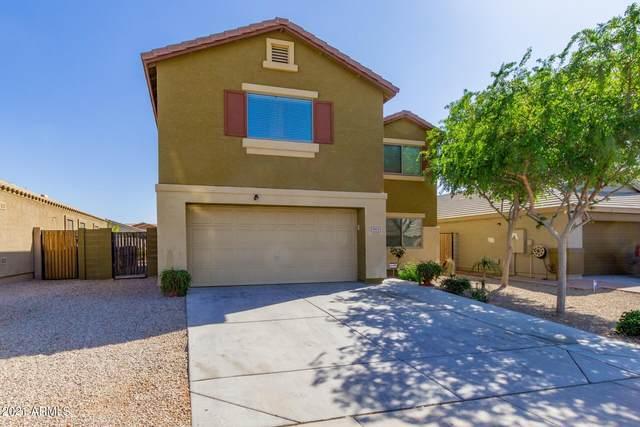 9929 W Hilton Avenue, Tolleson, AZ 85353 (MLS #6217785) :: Yost Realty Group at RE/MAX Casa Grande