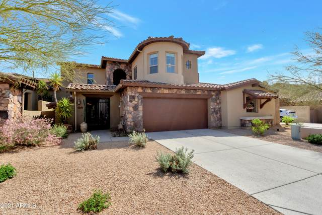 7293 E Eclipse Drive, Scottsdale, AZ 85266 (MLS #6217790) :: Keller Williams Realty Phoenix