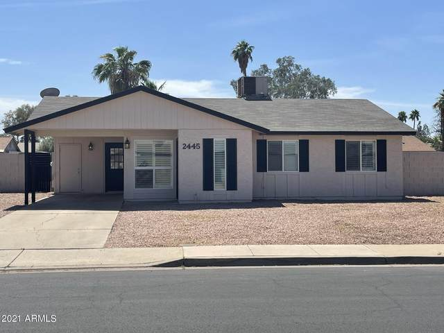 2445 E Intrepid Avenue E, Mesa, AZ 85204 (MLS #6217798) :: Yost Realty Group at RE/MAX Casa Grande