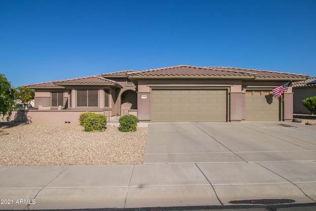19702 N Desert Song Way, Surprise, AZ 85374 (MLS #6217804) :: Yost Realty Group at RE/MAX Casa Grande