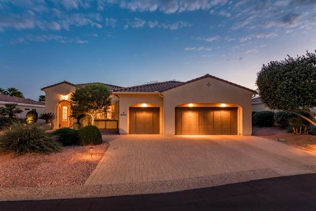 13141 W Sola Court, Sun City West, AZ 85375 (MLS #6217806) :: Long Realty West Valley