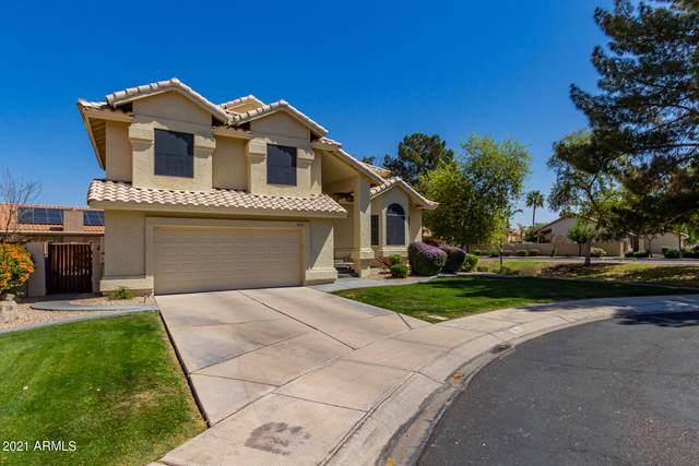 614 W Sierra Madre Avenue, Gilbert, AZ 85233 (MLS #6217809) :: Yost Realty Group at RE/MAX Casa Grande