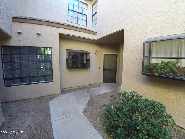 6550 N 47TH Avenue #186, Glendale, AZ 85301 (MLS #6217812) :: RE/MAX Desert Showcase