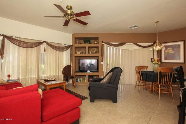 16616 E Gunsight Drive #106, Fountain Hills, AZ 85268 (MLS #6217814) :: Executive Realty Advisors