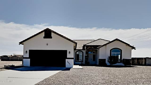 16021 S Stevens Place, Arizona City, AZ 85123 (MLS #6217819) :: Kepple Real Estate Group