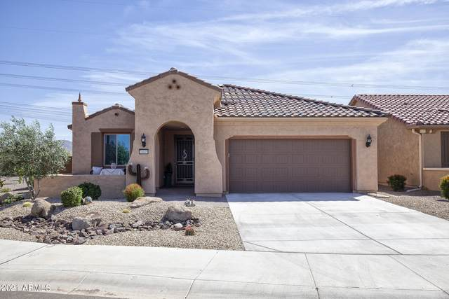 26605 W Matthew Drive, Buckeye, AZ 85396 (MLS #6217821) :: Yost Realty Group at RE/MAX Casa Grande