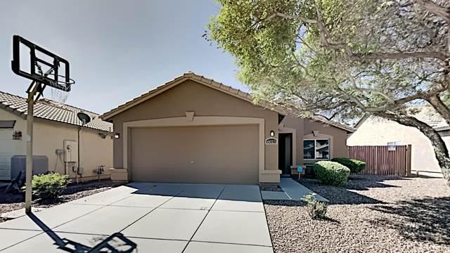 6015 W Encinas Lane, Phoenix, AZ 85043 (MLS #6217826) :: Hurtado Homes Group