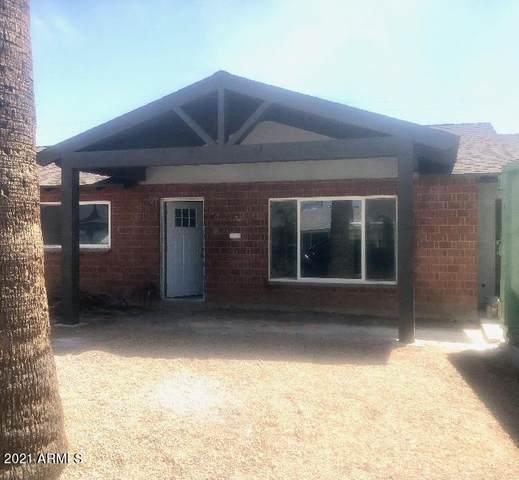 8743 E Palm Lane, Scottsdale, AZ 85257 (MLS #6217833) :: Yost Realty Group at RE/MAX Casa Grande