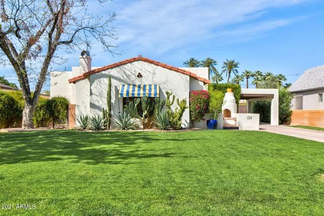 130 W Coronado Road, Phoenix, AZ 85003 (MLS #6217840) :: Yost Realty Group at RE/MAX Casa Grande