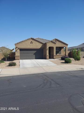 25628 W Allen Street, Buckeye, AZ 85326 (MLS #6217841) :: Yost Realty Group at RE/MAX Casa Grande