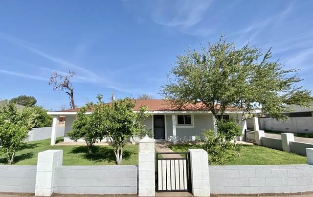 5611 N 34TH Avenue, Phoenix, AZ 85017 (MLS #6217845) :: Yost Realty Group at RE/MAX Casa Grande