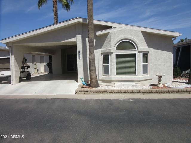 6233 S Sawgrass Drive, Chandler, AZ 85249 (#6217856) :: Luxury Group - Realty Executives Arizona Properties