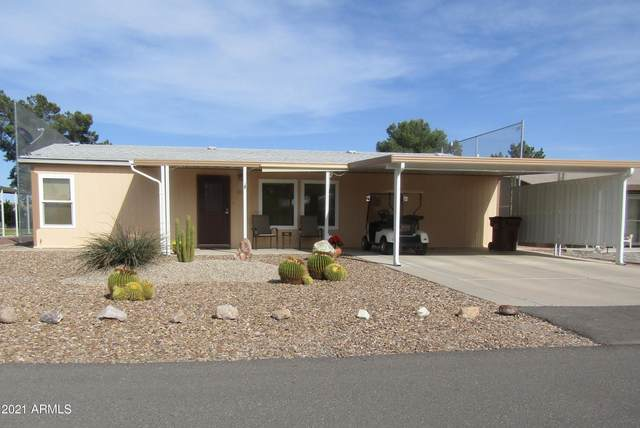 3811 N Idaho Avenue, Florence, AZ 85132 (MLS #6217868) :: My Home Group