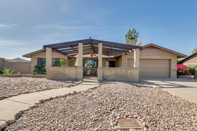 3823 W Sandra Terrace, Phoenix, AZ 85053 (MLS #6217892) :: Yost Realty Group at RE/MAX Casa Grande