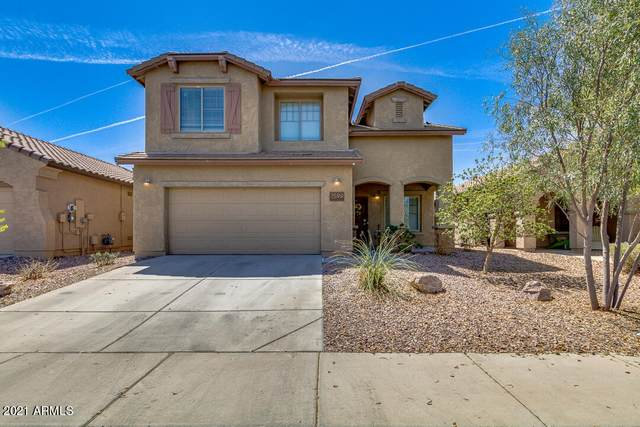 7599 W Springfield Way, Florence, AZ 85132 (MLS #6217893) :: Yost Realty Group at RE/MAX Casa Grande