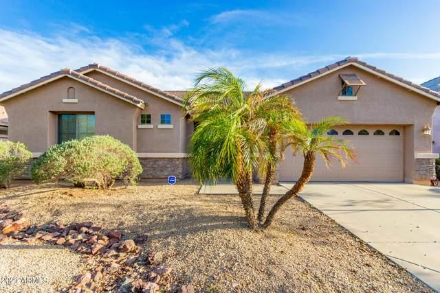 2607 W Apollo Road, Phoenix, AZ 85041 (MLS #6217903) :: Yost Realty Group at RE/MAX Casa Grande