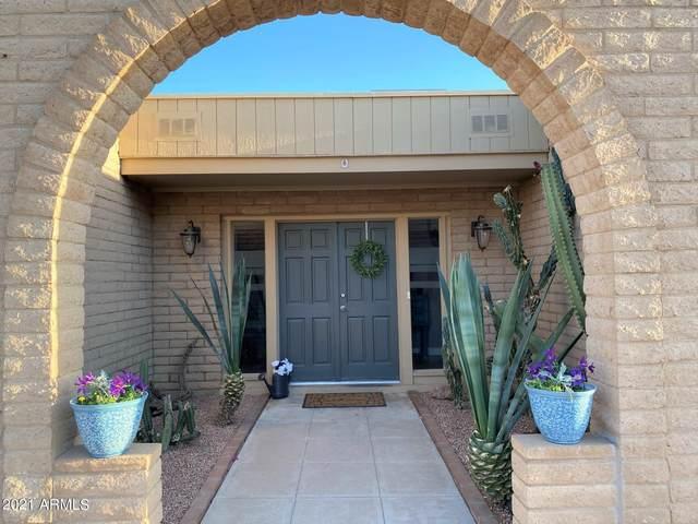 1831 E Ellis Drive, Tempe, AZ 85282 (MLS #6217905) :: Yost Realty Group at RE/MAX Casa Grande