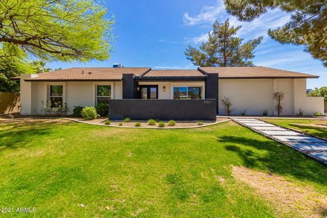 5901 E Charter Oak Road, Scottsdale, AZ 85254 (MLS #6217910) :: Yost Realty Group at RE/MAX Casa Grande