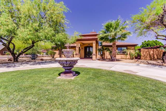 9034 W Williams Road, Peoria, AZ 85383 (MLS #6217918) :: neXGen Real Estate