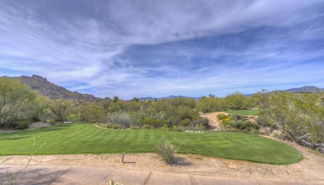 1038 Boulder Drive, Carefree, AZ 85377 (MLS #6217927) :: BVO Luxury Group