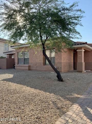 13542 W Cypress Street, Goodyear, AZ 85395 (MLS #6217934) :: The Daniel Montez Real Estate Group