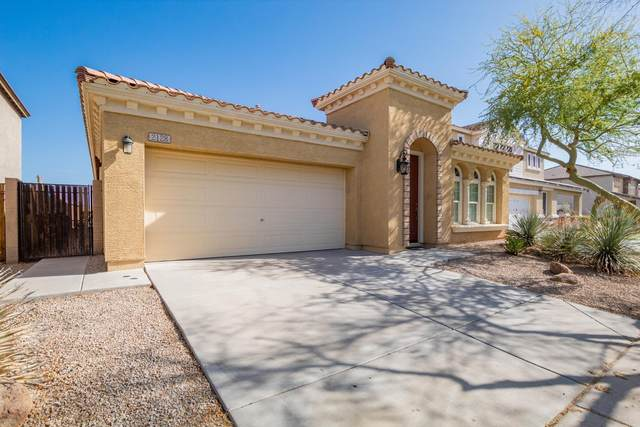 2128 E Bowker Street, Phoenix, AZ 85040 (MLS #6217937) :: Yost Realty Group at RE/MAX Casa Grande