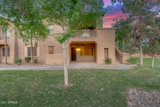2155 N Grace Boulevard #100, Chandler, AZ 85225 (MLS #6217939) :: The Daniel Montez Real Estate Group