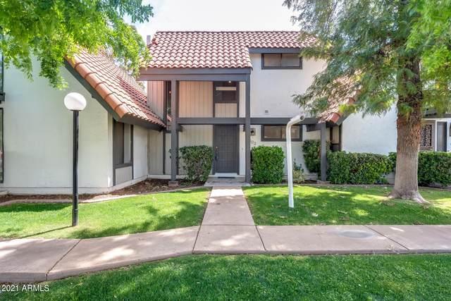 4303 N 28TH Street, Phoenix, AZ 85016 (MLS #6217940) :: Yost Realty Group at RE/MAX Casa Grande